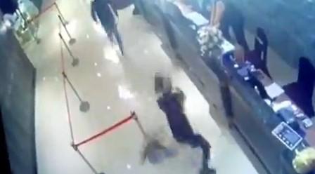 تائیوان ریسٹورنٹ میں نامعلوم افراد سینکڑوں کاکروچ چھوڑ کر فرار: نجی رنجش کا بدلہ لگتاہے، پولیس