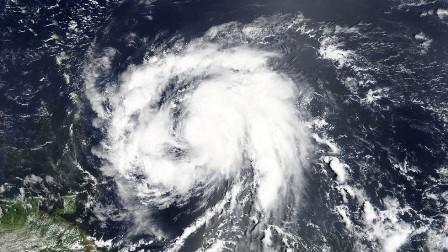 سمندری طوفان میں 65٪ تک شدت بڑھانے والے عوامل کی دریافت: تحقیق تباہ کن طوفان کی پیشنگوئی کرنے کیلئے اہم قرار