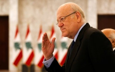 لبنان میں سیاسی بحران و معاشی بدحالی: ارب پتی کاروباری شخصیت اور سابق وزیراعظم نجیب میقاطی حکومت بنانے میں کامیاب، فرانسیسی منصوبے کے تحت ملک کو معاشی بدحالی سے نکالنے کا اعلان