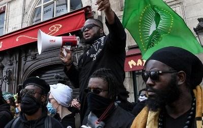 فرانس میں دیگر نسلوں اور اقوام کے خلاف حکومتی تعصب کی پالیسی جاری: بلیک افریقن ڈیفنس لیگ پر بھی پابندی لگا دی