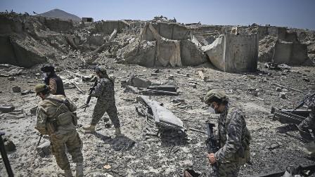 افغانستان سے انخلاء میں امریکی ترجیح پاکستان میں کارروائیاں اور افغانستان میں جنگی جرائم میں ملوث شیڈی زیرو یونٹ نامی خفیہ افغان جتھے تھے: واشنگٹن پوسٹ