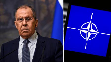نیٹو کے 8 روسی مندوبین کو نکالنے کا ردعمل: روس نے سارا عملہ واپس بلانے اور ماسکو میں موجود نیٹو دفتر بند کرنے کا اعلان کر دیا