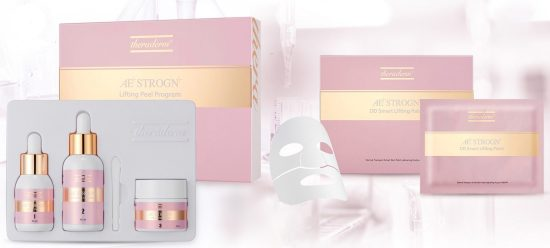 Pink Peel 0 Full Kit