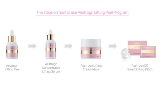 Pink Peel How To Use