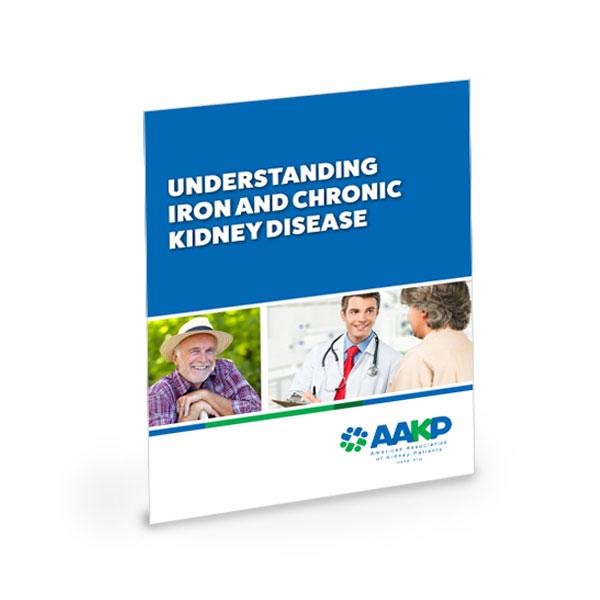 (DOWNLOAD) Understanding Iron and Chronic Kidney Disease