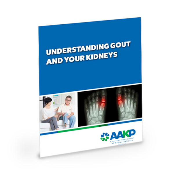 Understanding Gout and Your Kidneys
