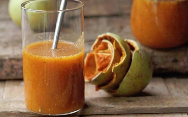 Benefits Of Bel Juice