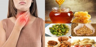 Home Remedy For Thyroid