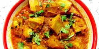 Kathal Jackfruit Curry Recipe