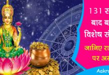 Celebrate Diwali According to Zodiac Sign