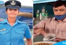 Iaf Fighter Pilot Aanchal Gangwal