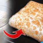 Milk Paratha