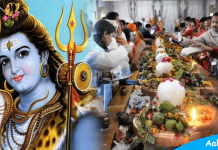 Mistakes During Shiva Worship