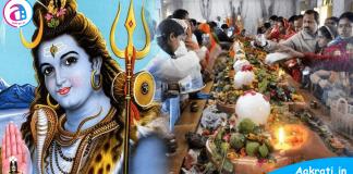 Mistakes During Shiva Worship