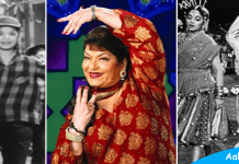 Saroj khan Biography