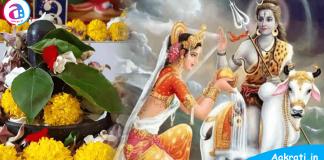 Ravi Pradosh Vrat Poojan