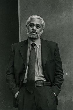 Charles Richard Johnson novelist short story writer essayist and cartoonist