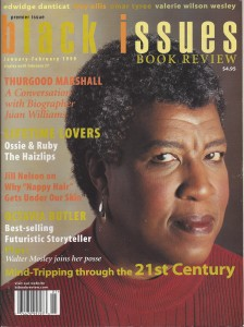 Black Issues Book Review Premiere Issue 1999