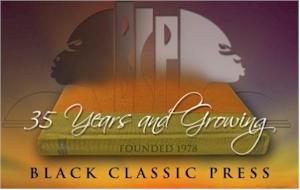 Black Classic Press