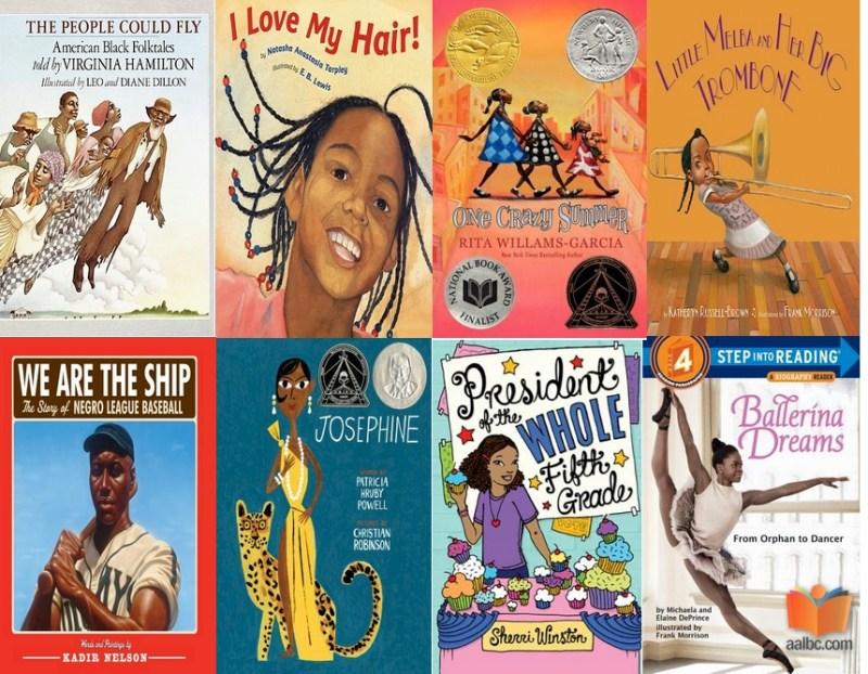 Best-Selling Children's Books