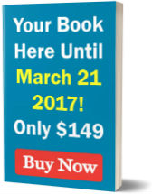 Put Your Book on AALBC.com Until March 21, 2017!