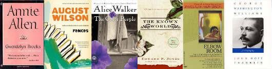 Pulitzer Prize Winning Books