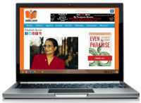 Authors: Let AALBC.com be Your Official Web Presence