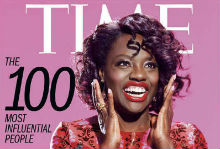 Is This Photo of Viola Davis Subtly Racist?