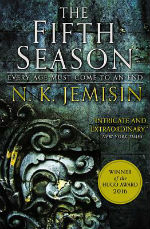 The Fifth Season N. K. Jemisin