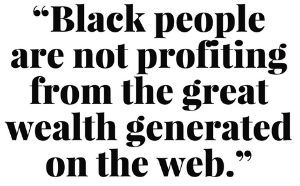 """We Must Patronize Black-Owned Websites or Lose Them"""