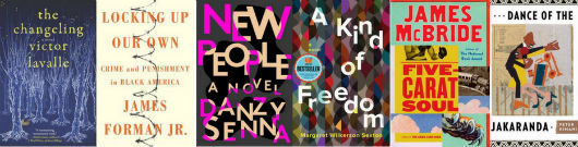 100 New York Time Notable Books