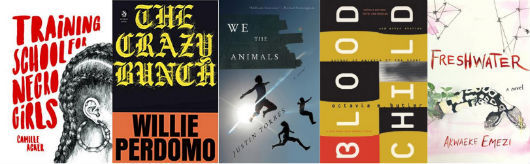 One Book One Bronx's Reading List