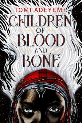 Click for a larger image of Children of Blood and Bone