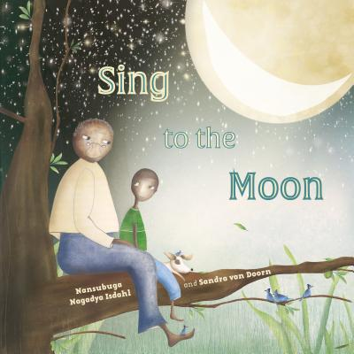 Click for a larger image of Sing to the Moon