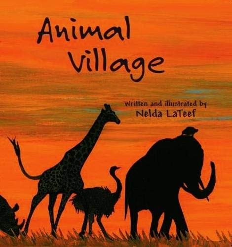 Click for a larger image of Animal Village