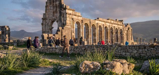 أفضل الأماكن السياحية في المغرب