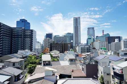 متحف أوساكا للإسكان