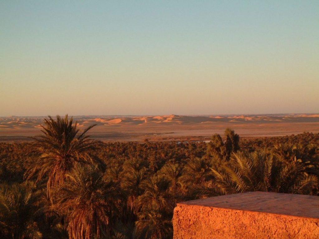 أفضل المدن السياحية في الجزائر