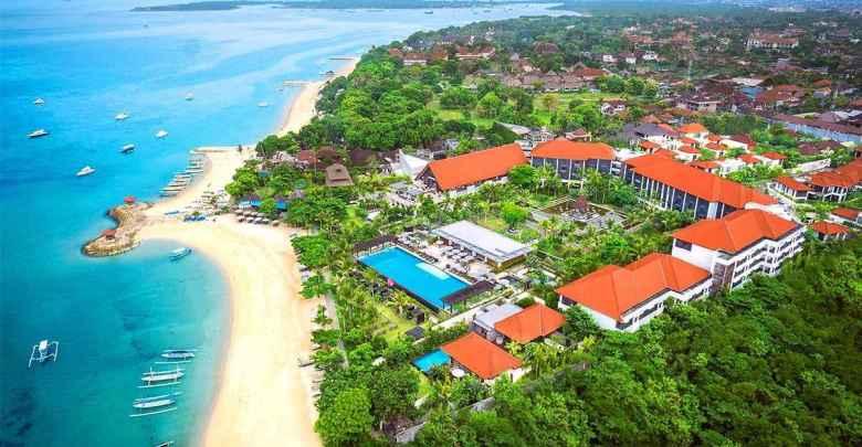 أهم الجزر السياحية في إندونيسيا