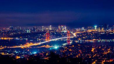 أهم الجسور في تركيا