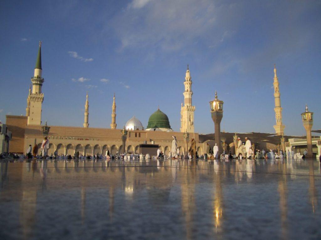 المعالم السياحية في المملكة السعودية