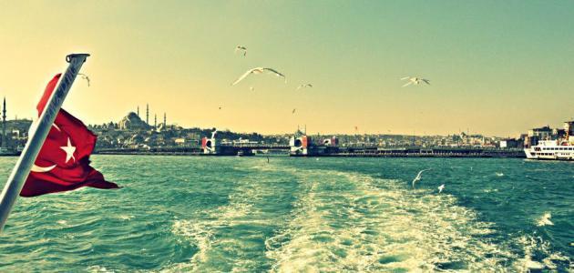 شروط الهجرة إلى تركيا