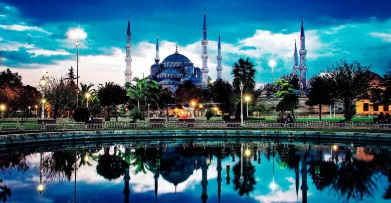 الدليل الشامل لمدن ومعالم السياحة في تركيا