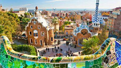 السياحة في إسبانيا في الشتاء