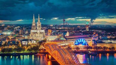 السياحة في الشتاء في ألمانيا