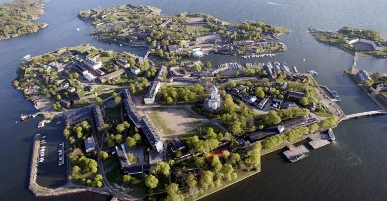 السياحة في الشتاء في فنلندا