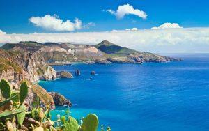 جزر الإيولية القديمة