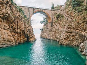 جسر أمالفي