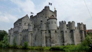قلعة غرافنستين