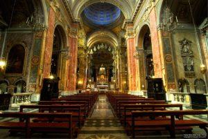 كنيسة سانتا ماريا